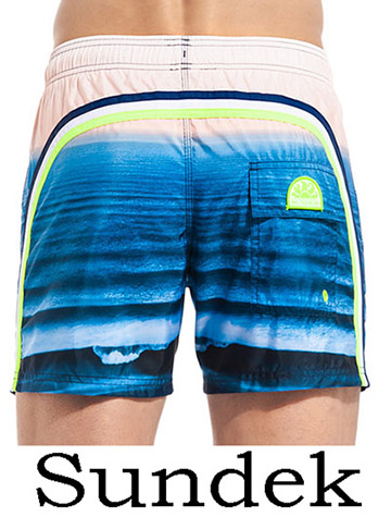 Accessories Sundek Boardshorts Men trends 7