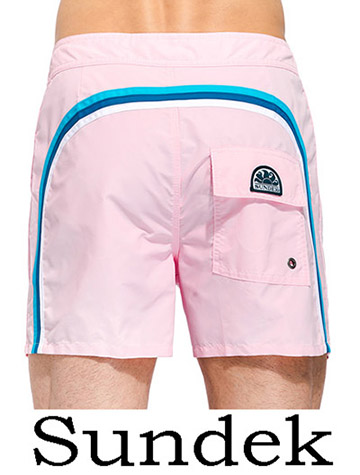 Accessories Sundek Boardshorts Men trends 8