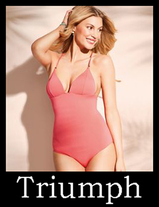 Accessories Triumph Swimsuits fashion Trends 4