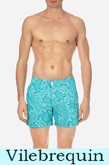 Accessories Vilebrequin Boardshorts Men trends 14