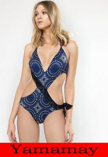 Accessories Yamamay Swimsuits Women Trends 2