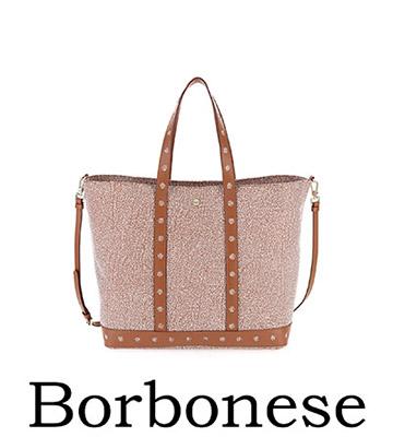 Bags Borbonese Spring Summer 2018 Women 1