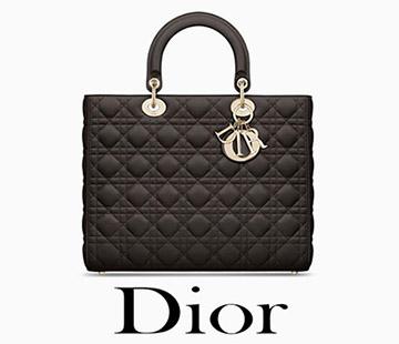 Bags Dior Spring Summer 2018 Women 1