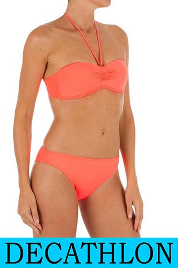 Bikinis Decathlon Spring Summer 2018 Women 2