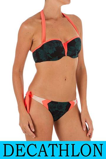 Bikinis Decathlon Spring Summer 2018 Women 3