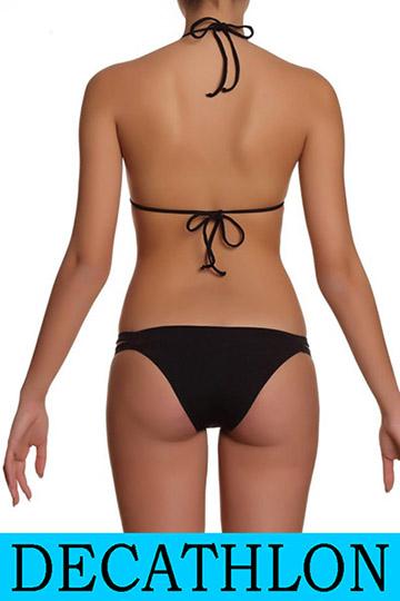 Bikinis Decathlon Spring Summer 2018 Women 4