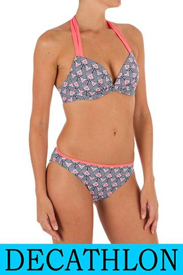 Bikinis Decathlon Spring Summer 2018 Women 7