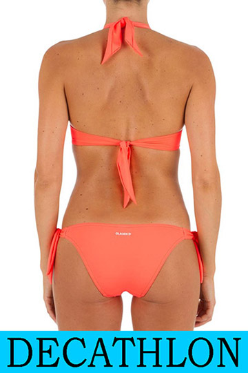 Bikinis Decathlon Spring Summer 2018 Women 8
