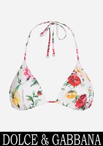 Bikinis Dolce Gabbana Spring Summer 2018 4