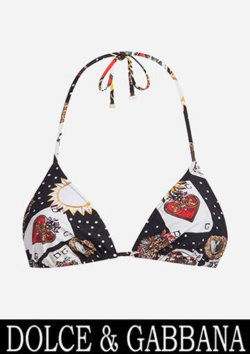 Bikinis Dolce Gabbana Spring Summer 2018 7