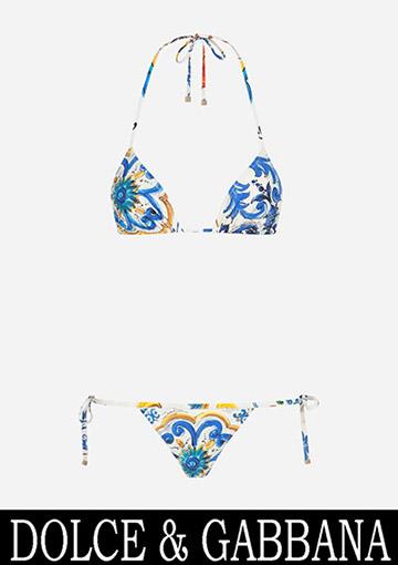 Bikinis Dolce Gabbana Spring Summer 2018 9