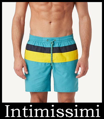 Boardshorts Intimissimi Spring Summer 2018 Men 2