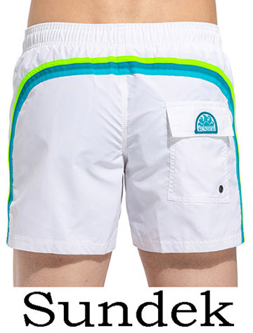 Boardshorts Sundek Spring Summer 2018 Men 1