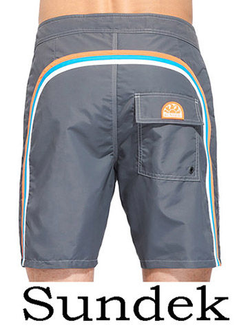 Boardshorts Sundek Spring Summer 2018 Men 10