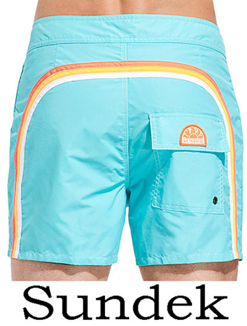 Boardshorts Sundek Spring Summer 2018 Men 11