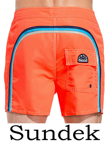 Boardshorts Sundek Spring Summer 2018 Men 12