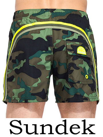 Boardshorts Sundek Spring Summer 2018 Men 13