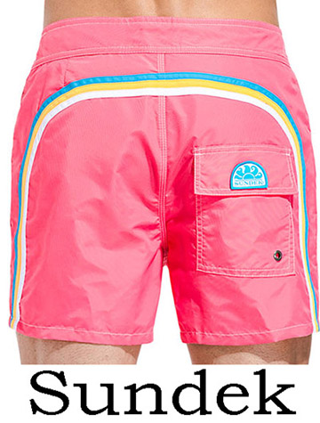 Boardshorts Sundek Spring Summer 2018 Men 2