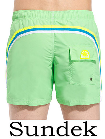 Boardshorts Sundek Spring Summer 2018 Men 3