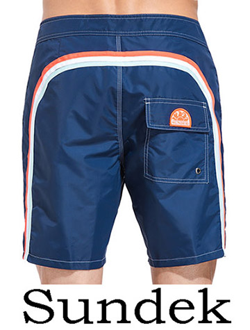 Boardshorts Sundek Spring Summer 2018 Men 4