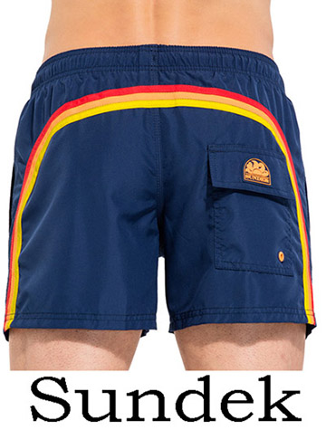 Boardshorts Sundek Spring Summer 2018 Men 6
