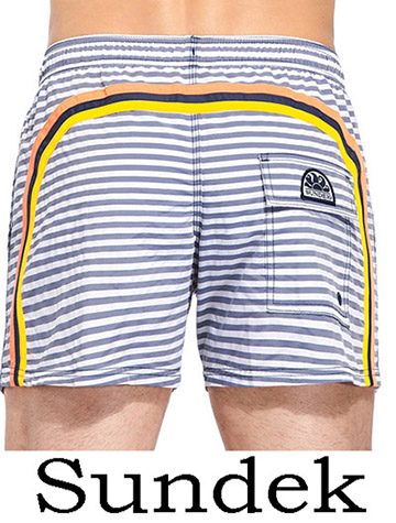 Boardshorts Sundek Spring Summer 2018 Men 7