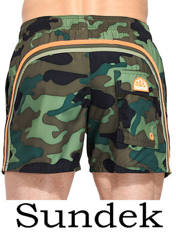 Boardshorts Sundek Spring Summer 2018 Men 9