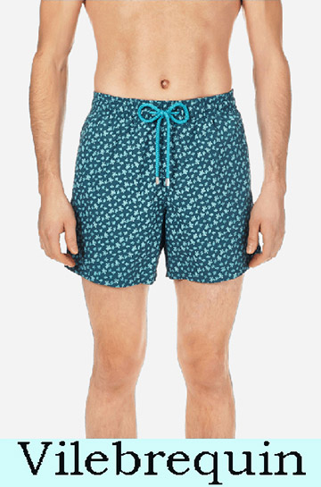 Boardshorts Vilebrequin Spring Summer 2018 Men 10