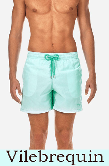 Boardshorts Vilebrequin Spring Summer 2018 Men 11