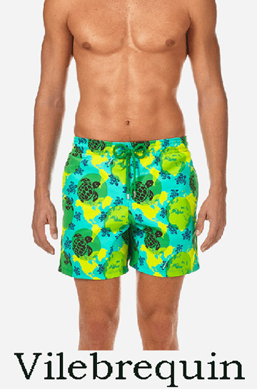 Boardshorts Vilebrequin Spring Summer 2018 Men 15