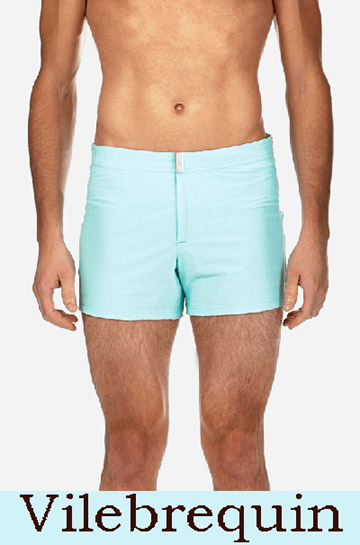 Boardshorts Vilebrequin Spring Summer 2018 Men 16