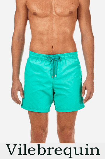 Boardshorts Vilebrequin Spring Summer 2018 Men 2