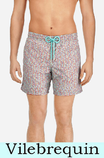 Boardshorts Vilebrequin Spring Summer 2018 Men 5