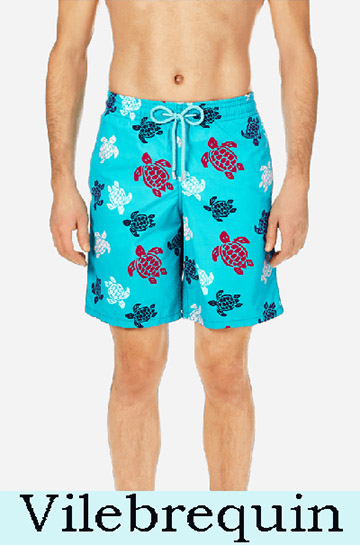 Boardshorts Vilebrequin Spring Summer 2018 Men 6