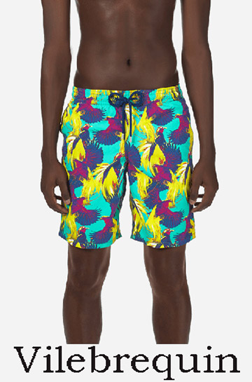 Boardshorts Vilebrequin Spring Summer 2018 Men 9