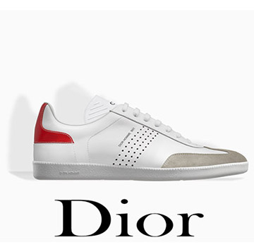 Clothing Dior Shoes Men Fashion Trends 5