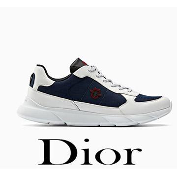 New Arrivals Dior Footwear For Men 11