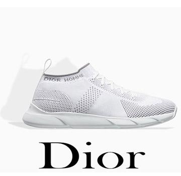 New Arrivals Dior Footwear For Men 14