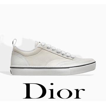 New Arrivals Dior Footwear For Men 5