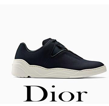 New Arrivals Dior Footwear For Men 6