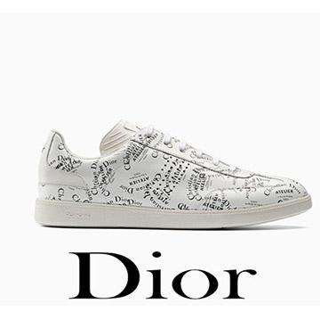 New Arrivals Dior Footwear For Men 7