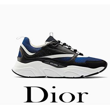 New Arrivals Dior Footwear For Men 8