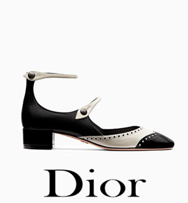 New Arrivals Dior Footwear For Women 1