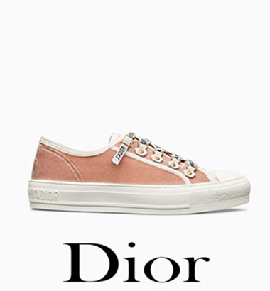 New Arrivals Dior Footwear For Women 10