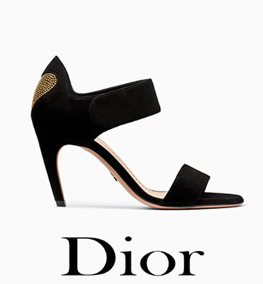 New Arrivals Dior Footwear For Women 11