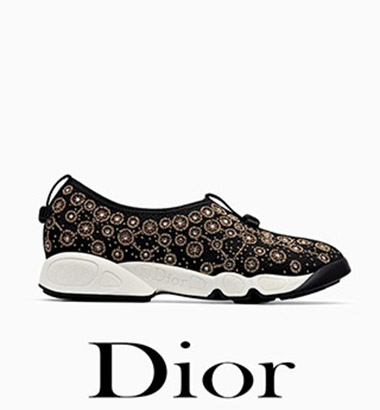 New Arrivals Dior Footwear For Women 4