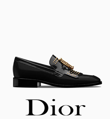 New Arrivals Dior Footwear For Women 5