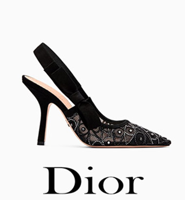 New Arrivals Dior Footwear For Women 6