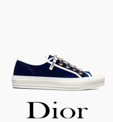 New Arrivals Dior Footwear For Women 7