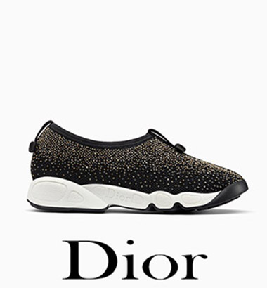 New Arrivals Dior Footwear For Women 8